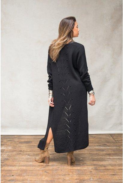 Vest Vivienne black