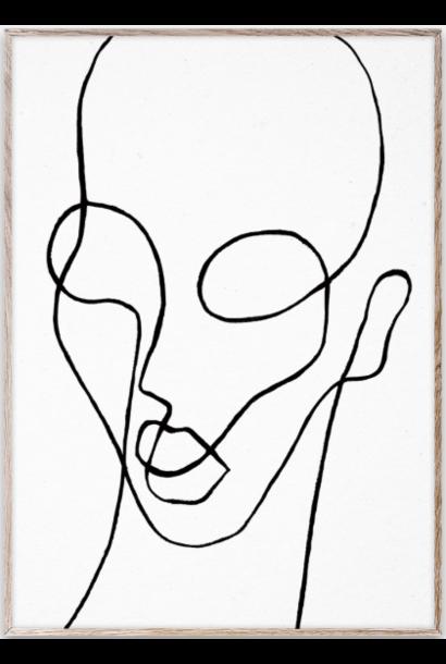 Poster Shaperalito 50x70 cm