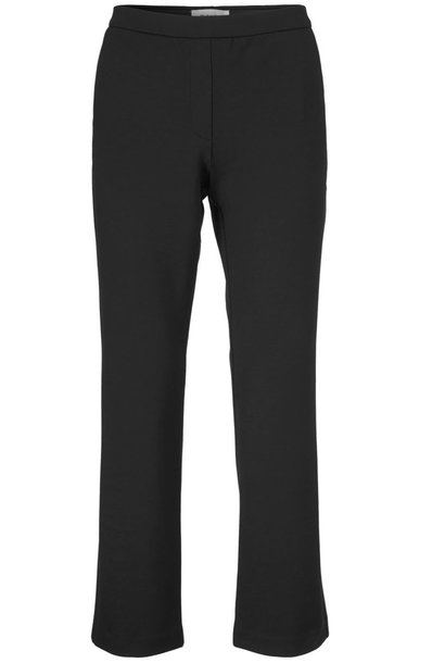 Broek Tanny pants cropped black