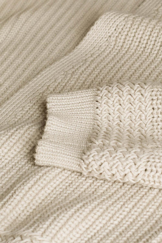 Vest emma cardigan Linen-11