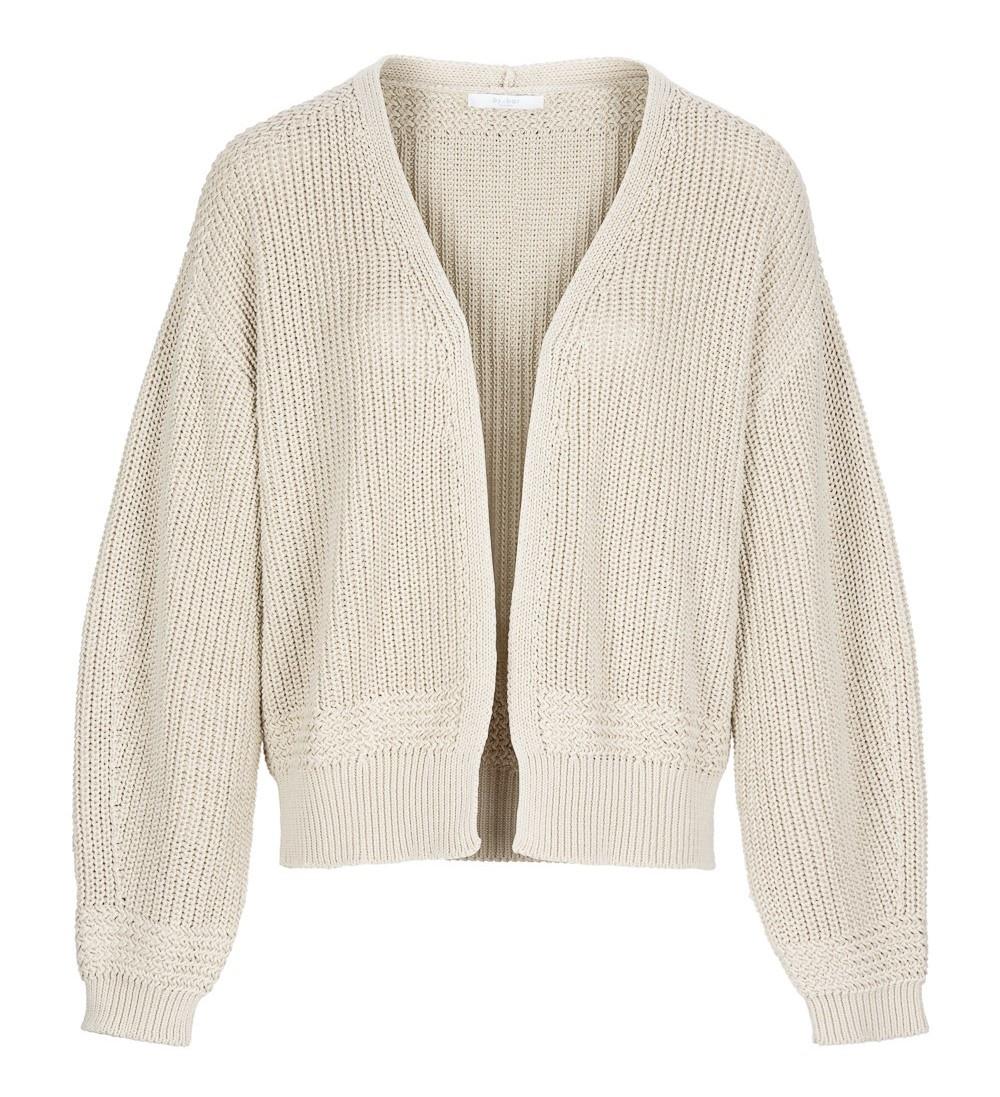 Vest emma cardigan Linen-1