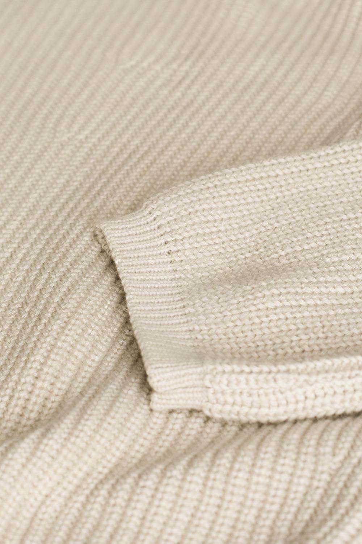 Trui milou O pullover Stone sand-4