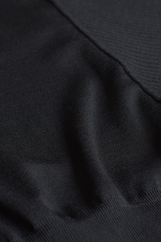 Trui gigi pullover black-10
