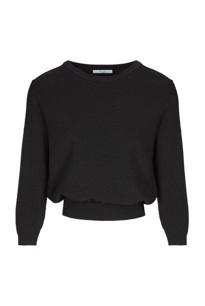 Trui gigi pullover black