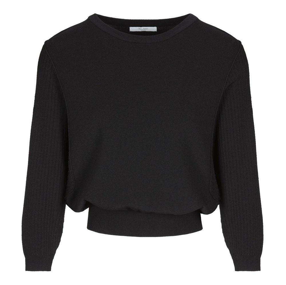 Trui gigi pullover black-1