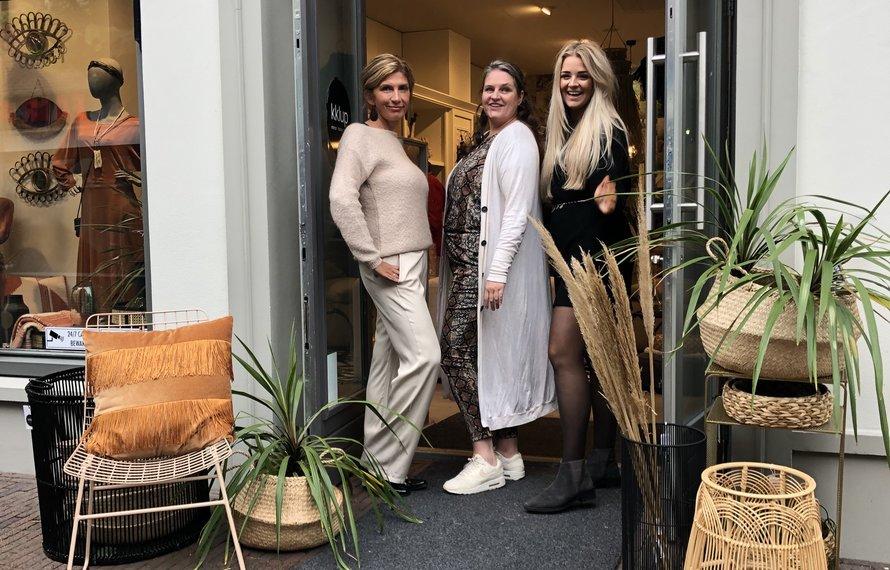 Kklup genomineerd voor Dutch Retail Experience Awards