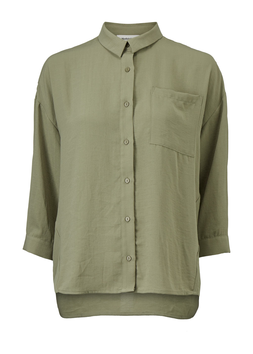 Top Alexis Light Khaki-1
