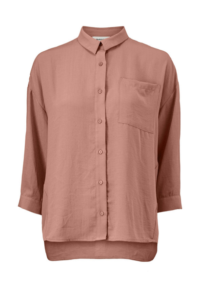 Top Alexis Raw Umber
