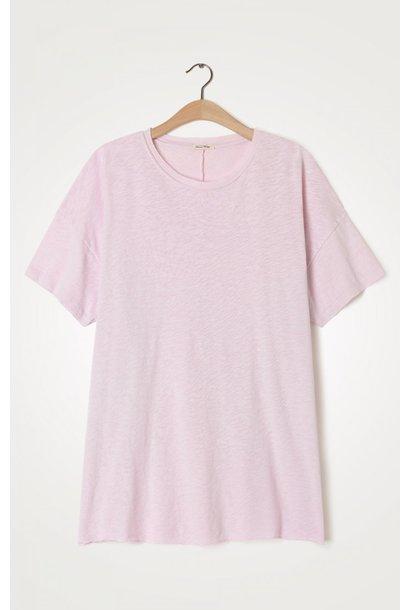 T-shirt Sonoma Black baby lilas
