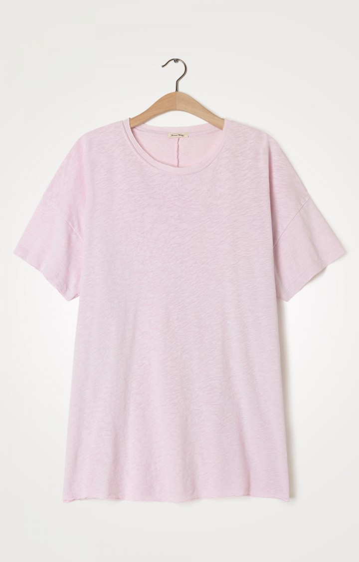 T-shirt Sonoma Black baby lilas-1