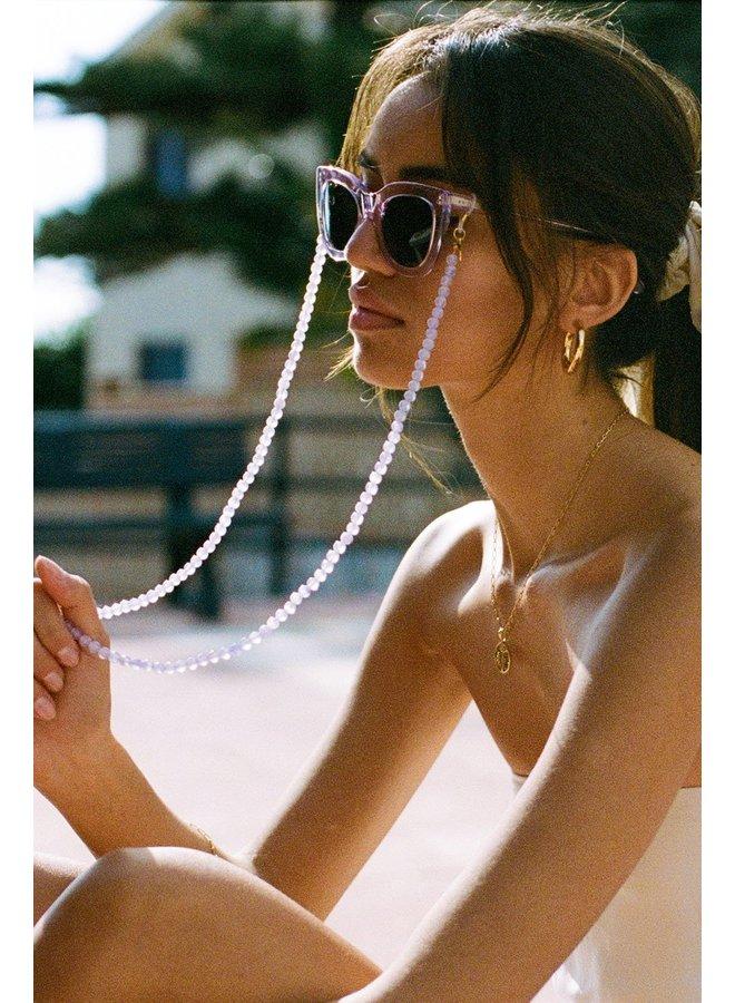 Sunnycord Pastella Lila