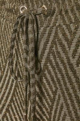 Broek KAbabette Jersey Pants grape leaf-2