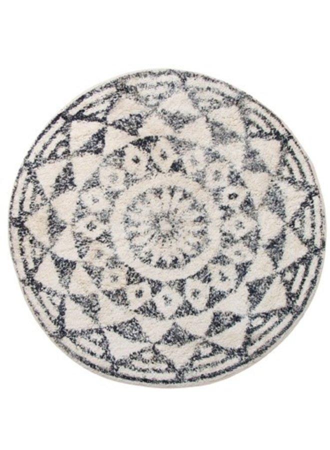 Badmat round 80cm