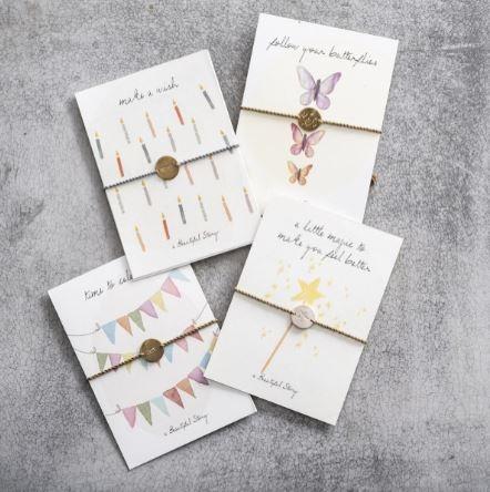 Armband postcard magic-2
