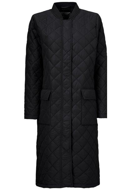 Jas debbie jacket zwart