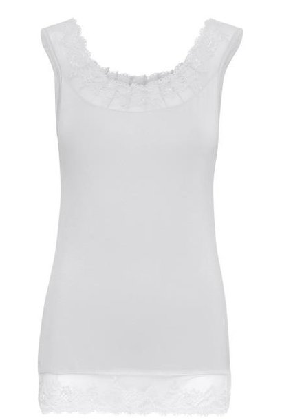 Top Florence Optical white