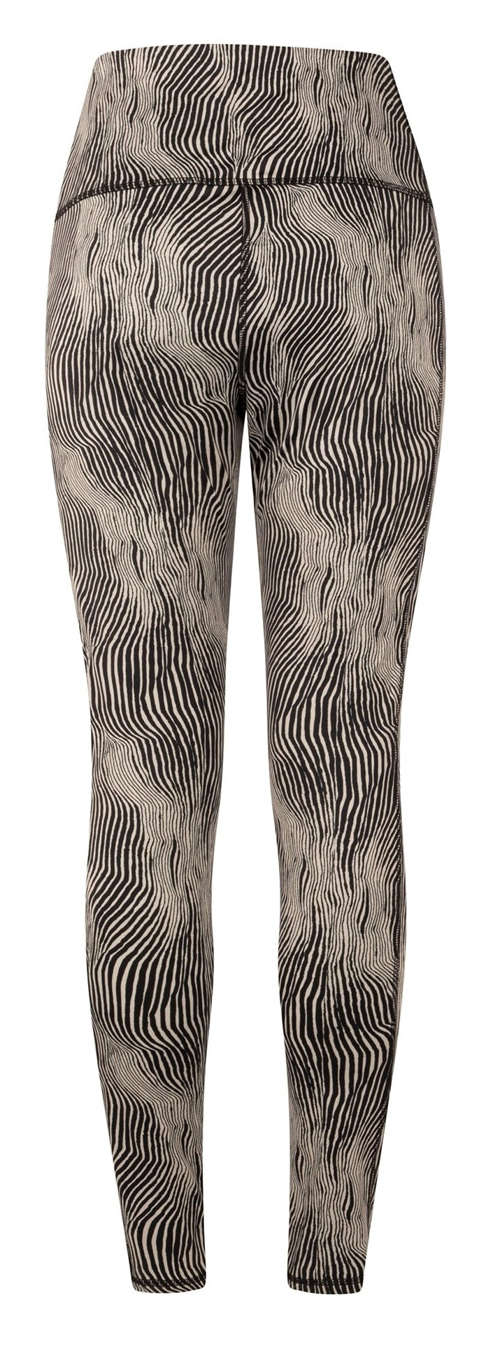 legging Yoga zebra safari-3