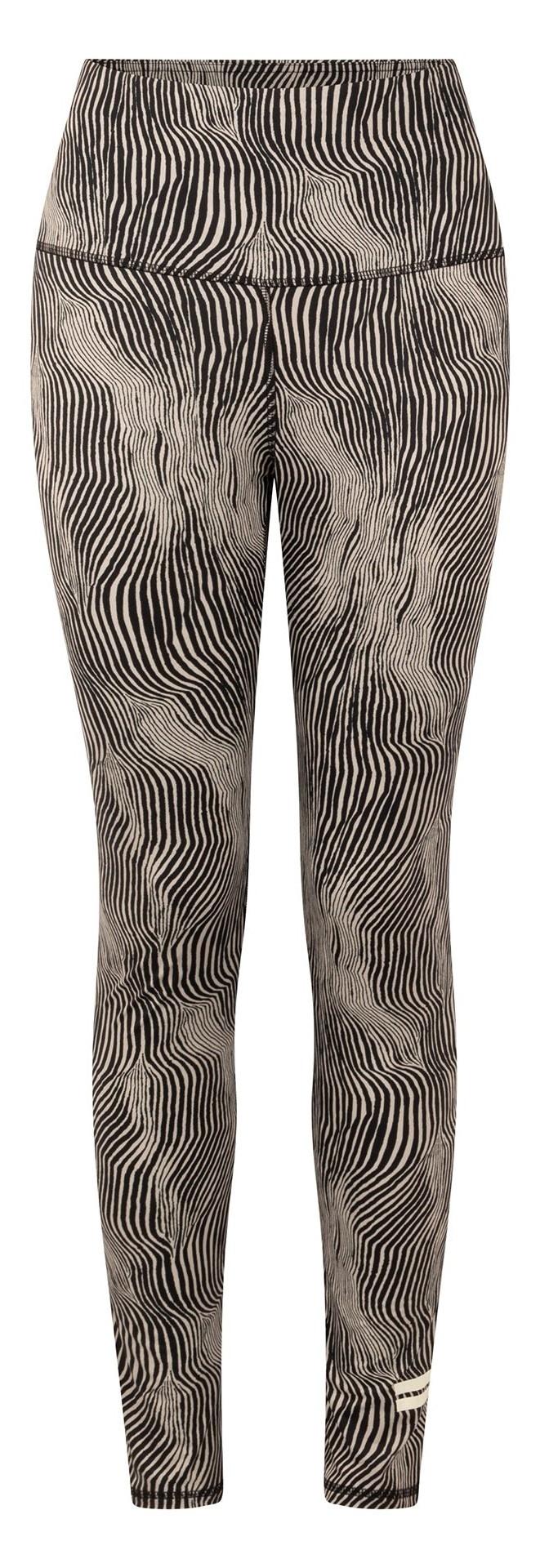 legging Yoga zebra safari-1