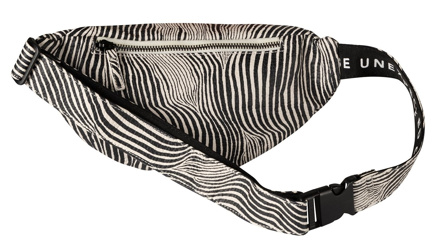 Tas fanny pack zebra safari-4