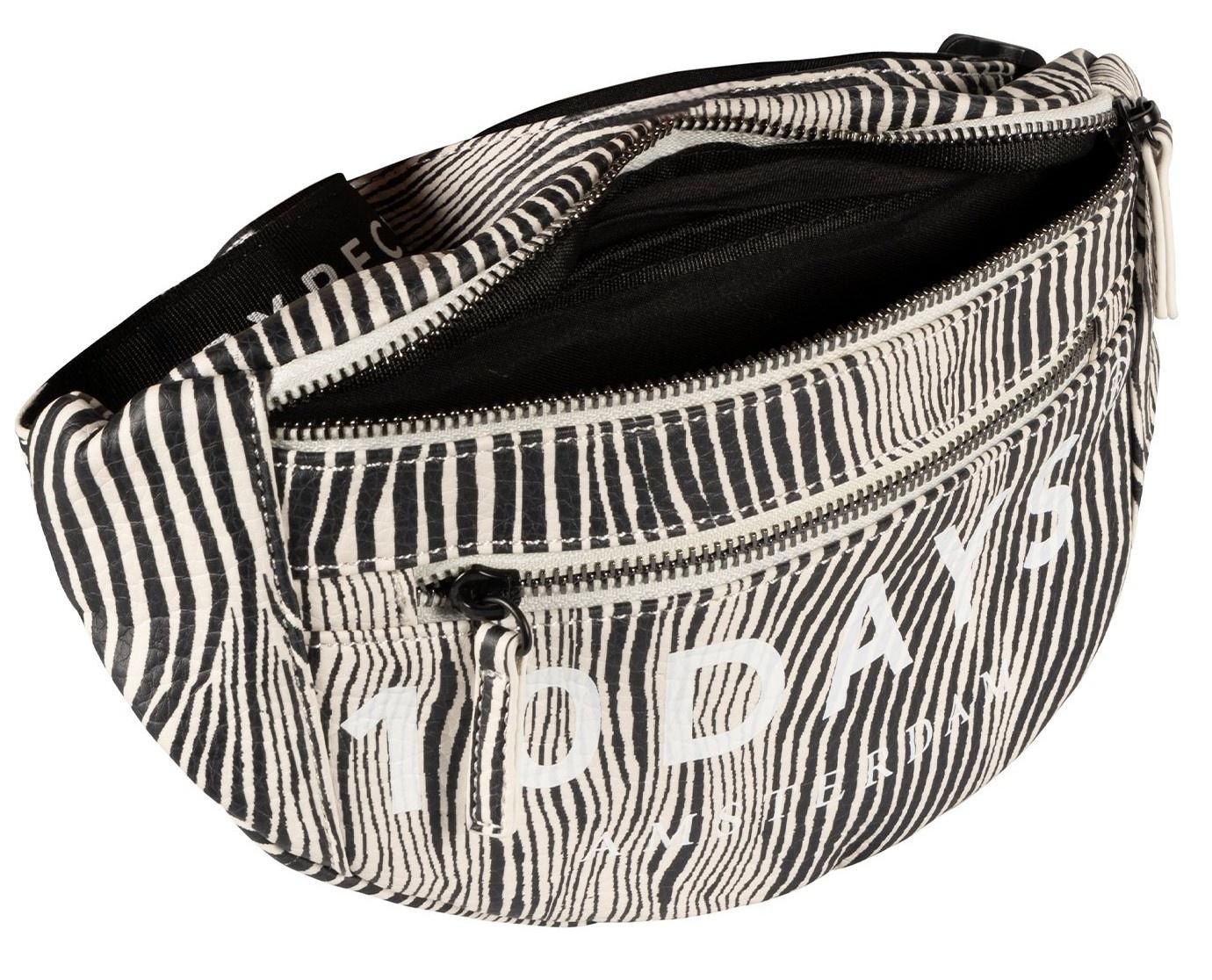 Tas fanny pack zebra safari-6