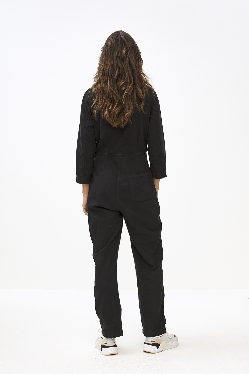 Jumpsuit Emma jet black-3