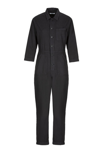 Jumpsuit Emma jet black