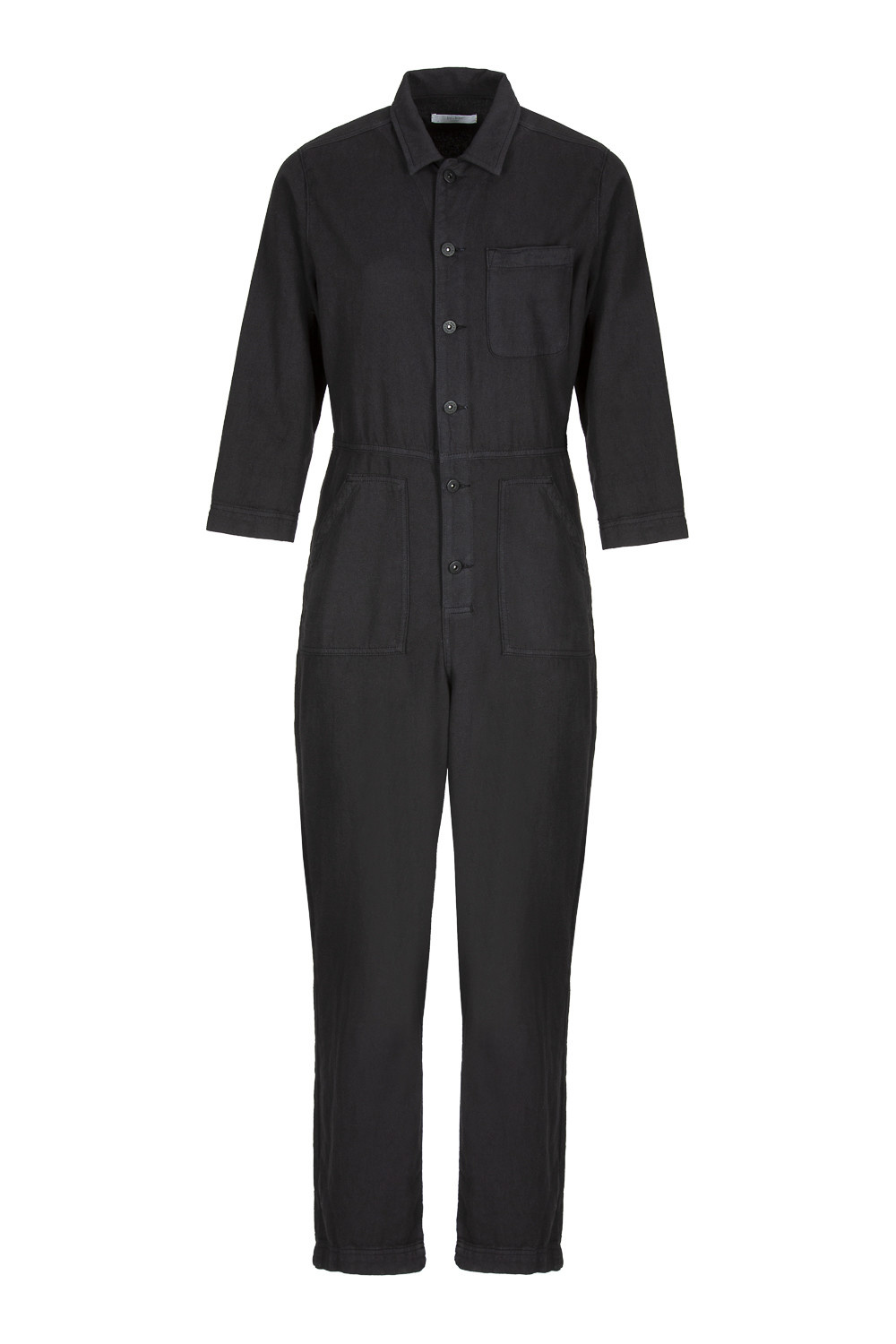 Jumpsuit Emma jet black-1