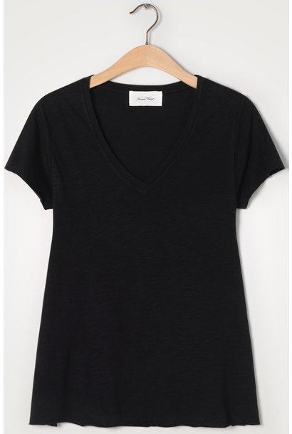 T-shirt Jacksonville Noir