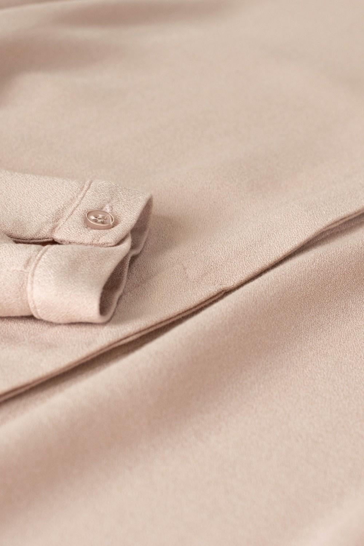 Blouse Jonna neblina blouse frost rose-4
