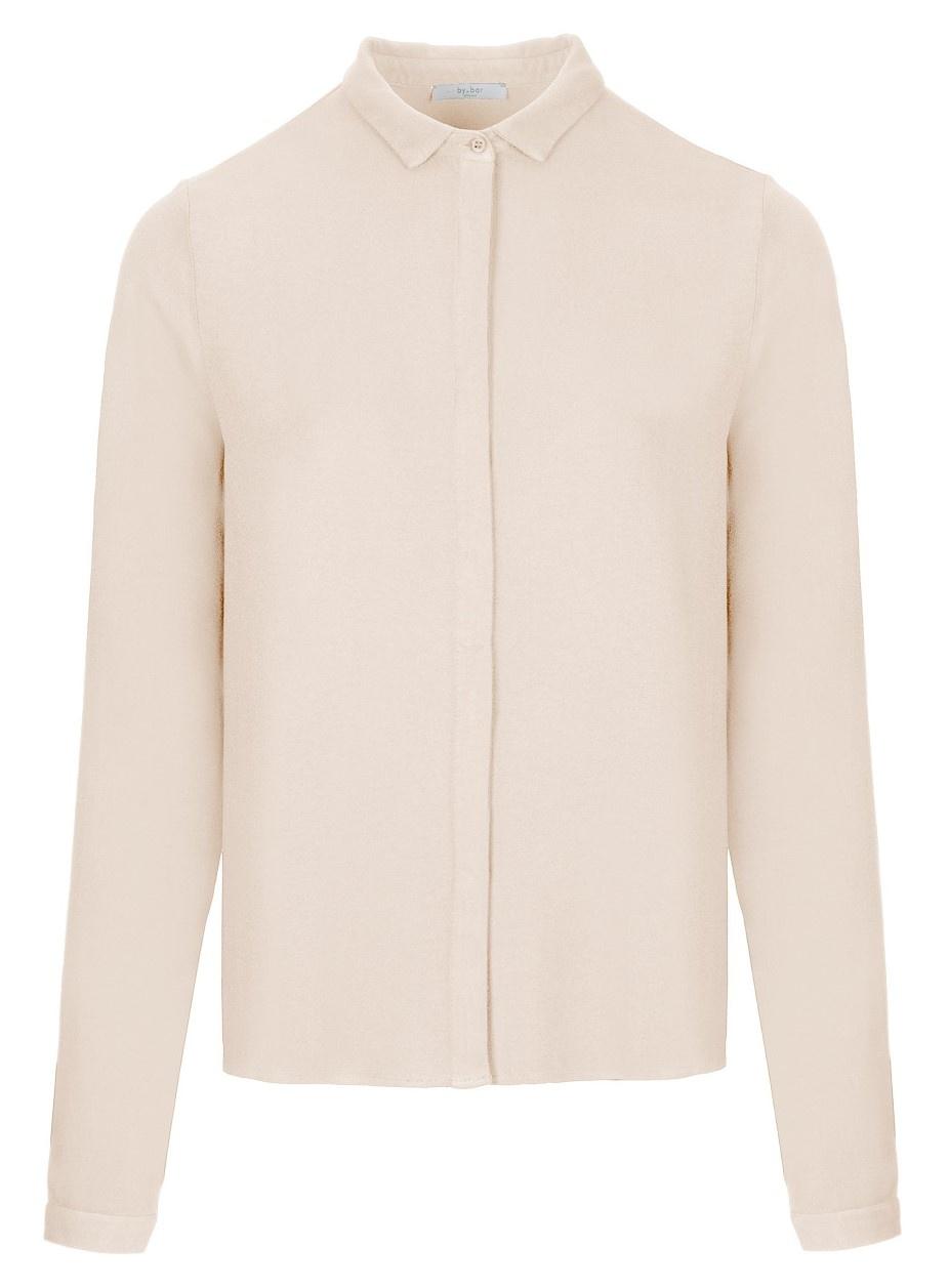 Blouse Jonna neblina blouse frost rose-1