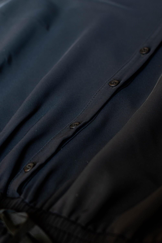 Jumpsuit Charlie black Noos-4