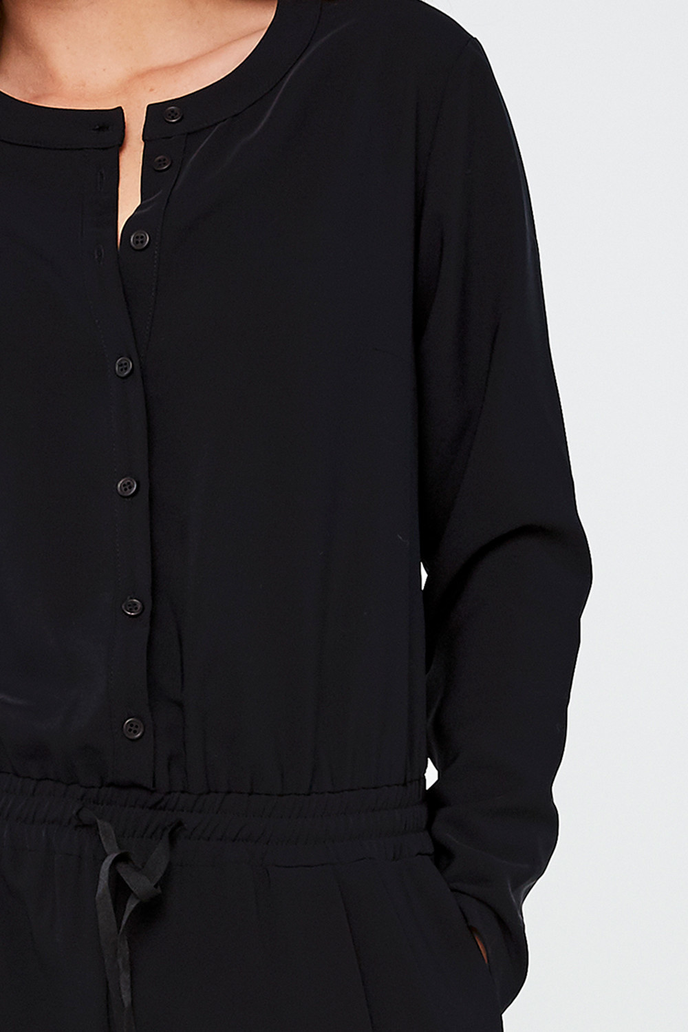 Jumpsuit Charlie black Noos-6