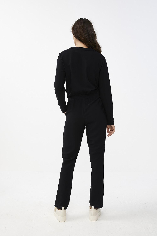 Jumpsuit Charlie black Noos-5