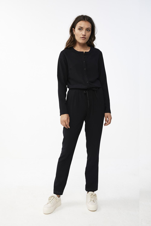 Jumpsuit Charlie black Noos-8