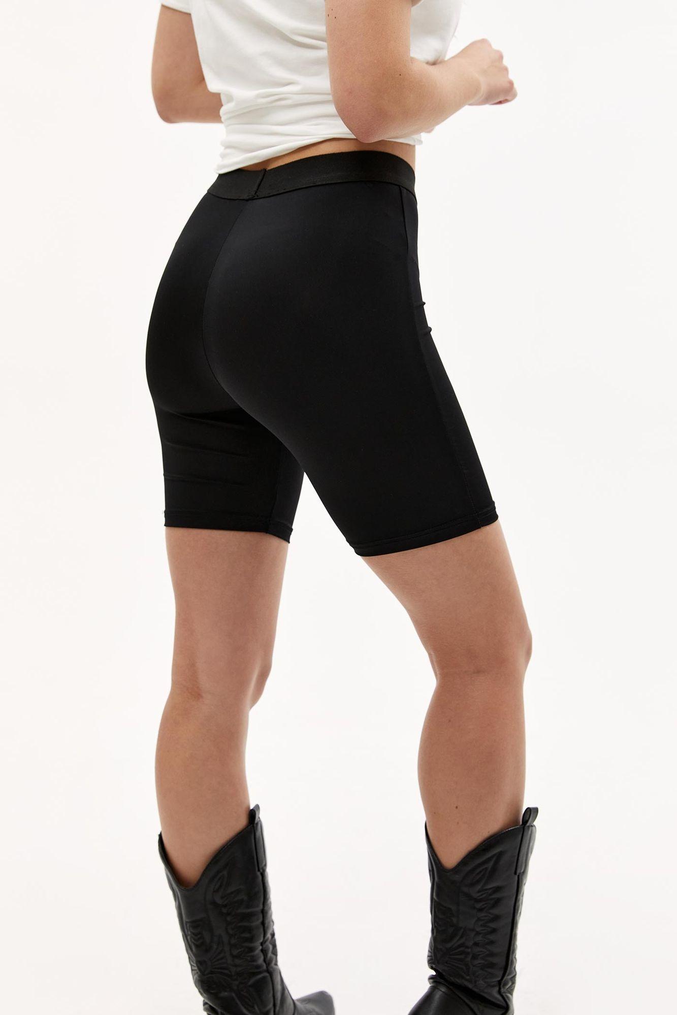 Broek black legging short Dance with me-4