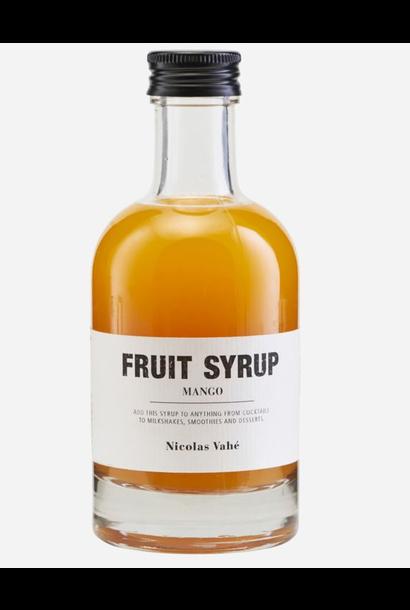 Fruitsiroop Mango 22cl
