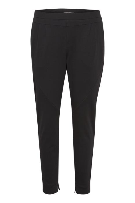 Broek CRAnett Pitch Black-1