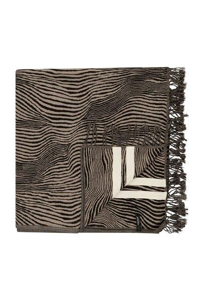 Sjaal zebra safari
