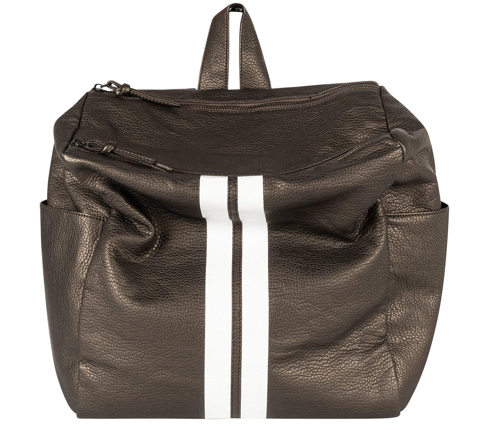 Tas backpack bronze-1