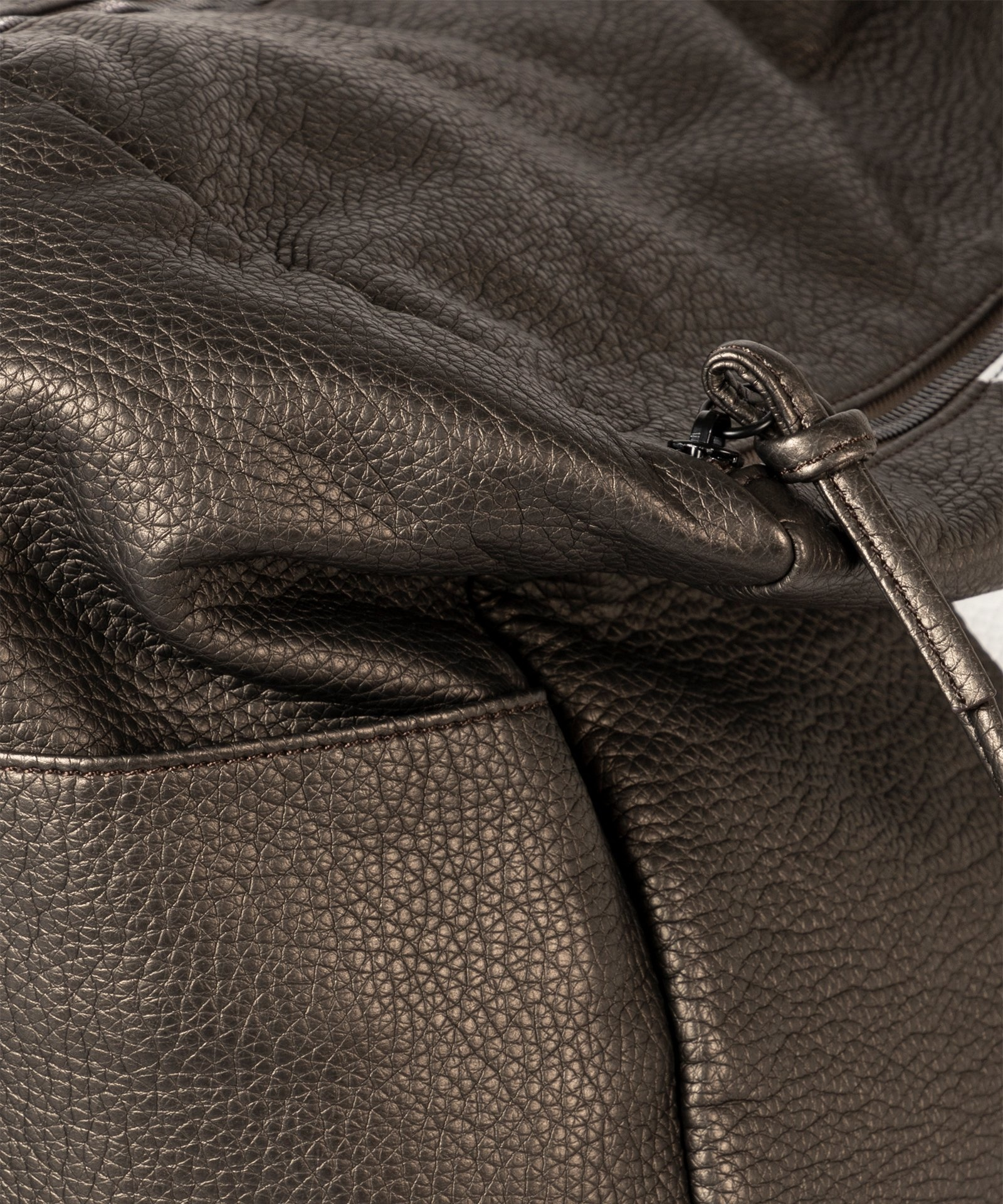 Tas backpack bronze-4