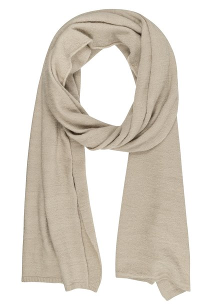 Sjaal scarf tape light safari