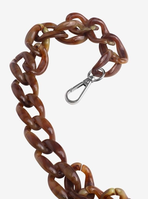 Tashengsel Chain Brown-4