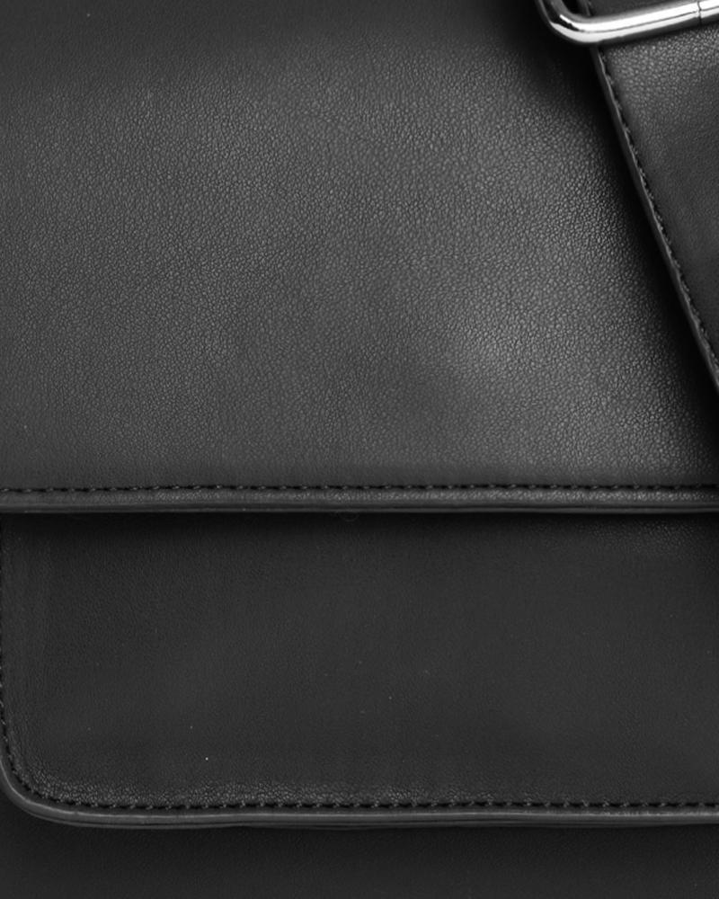 Tas Cayman pocket soft Black-4