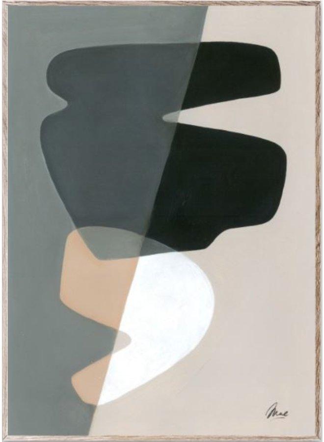 Poster Composition 02 30x40cm