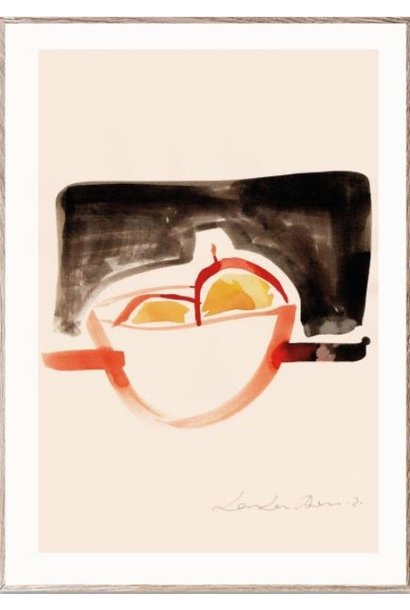 Poster The Bowl 30x40cm