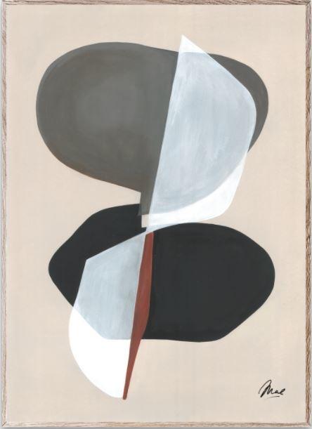 Poster Composition 01 50x70cm-1
