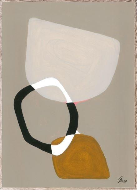 Poster Composition 03 50x70cm-1