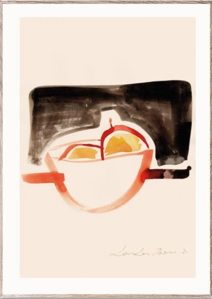Poster The Bowl 50x70cm-1