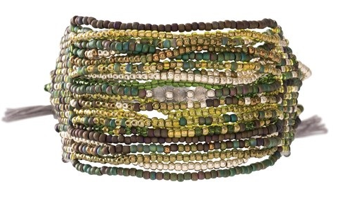 Armband Brilliant Labradorite Silver Bracelet-1