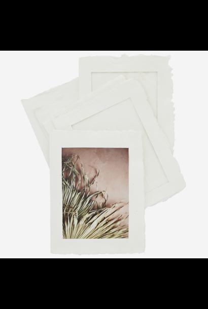 Fotolijst Paper Pulp 13x18cm off white